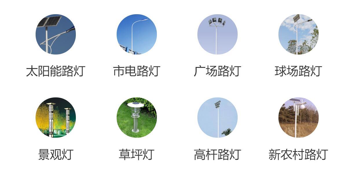 太阳能路灯专题