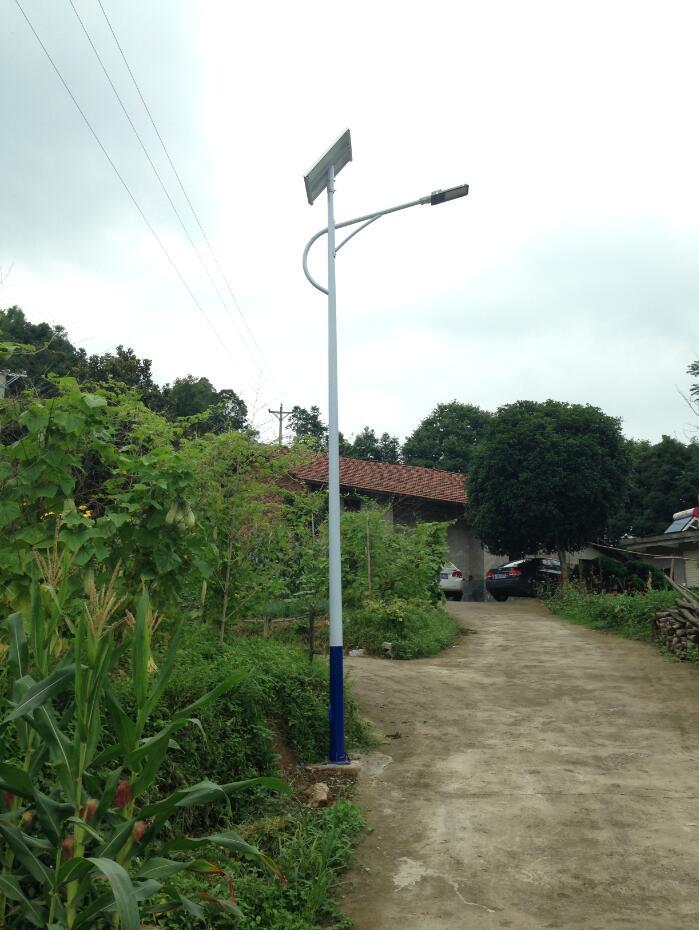 太阳能路灯LRTYN012(凌润光电)